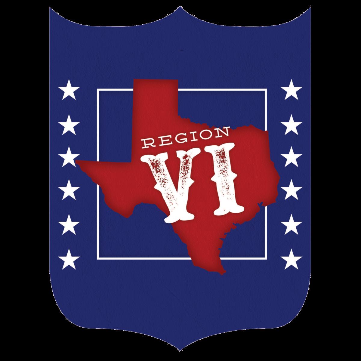 Region Leaders Texas High School Rodeo Assocation Region Vi